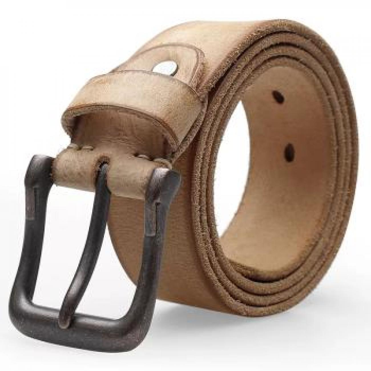 Antique Leather Belts