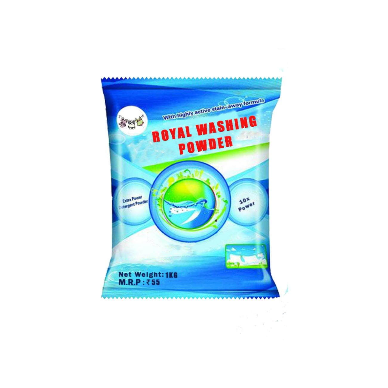 Washing powder 1Kg