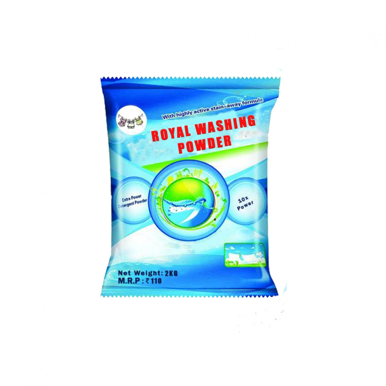Washing powder 2Kg