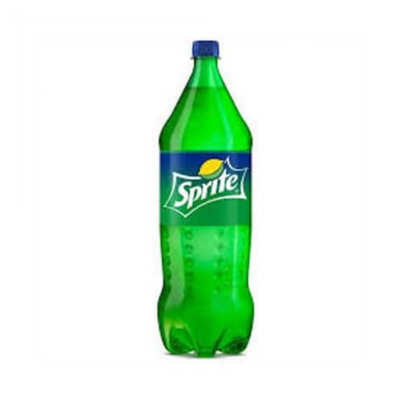 Sprite Aerated Drinks