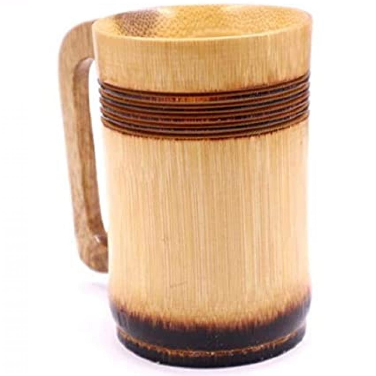 Bamboo Cup