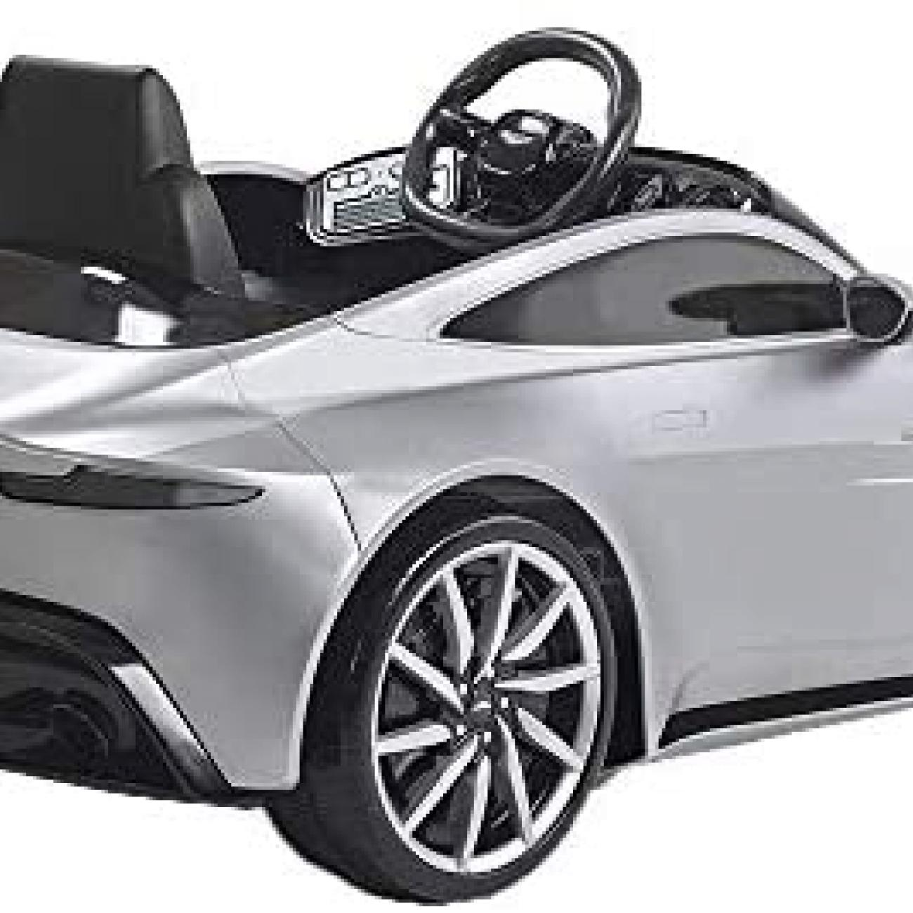 Battery Operated Aston Martin