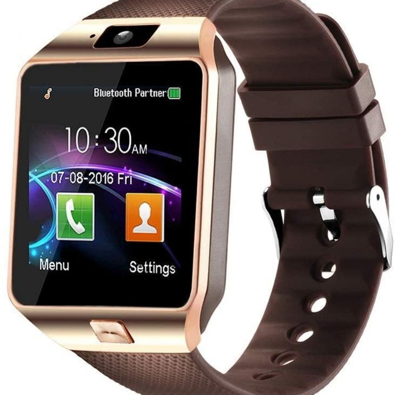 smart watches on