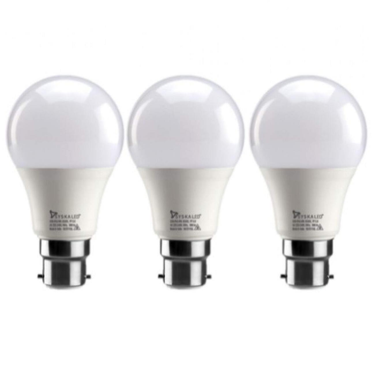 Alaska LED Bulbs