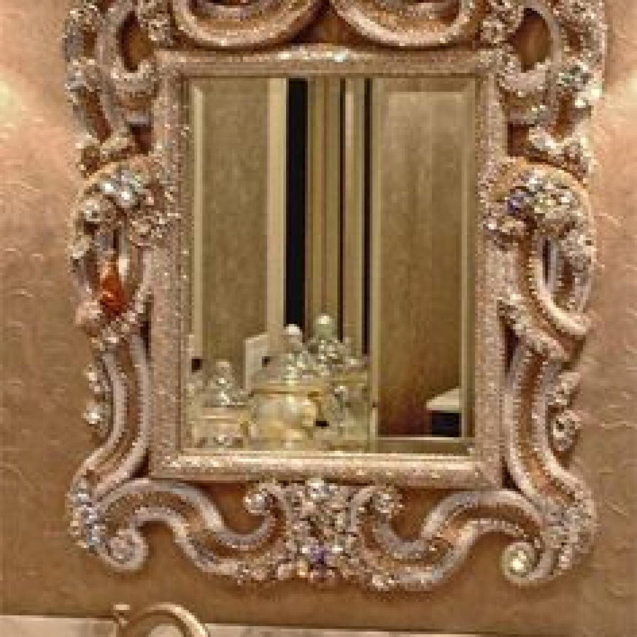 Fancy Mirrors