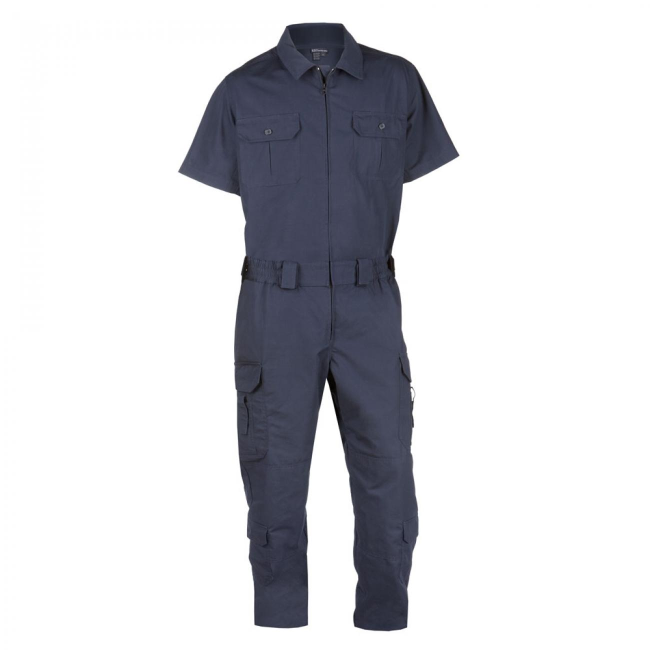 Industrial Jump Suit