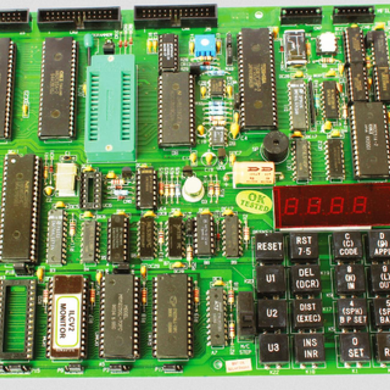 Microprocessor Based Systems