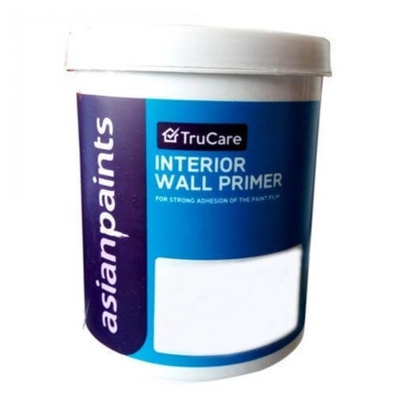 Asian Paints Interior Wall Primer