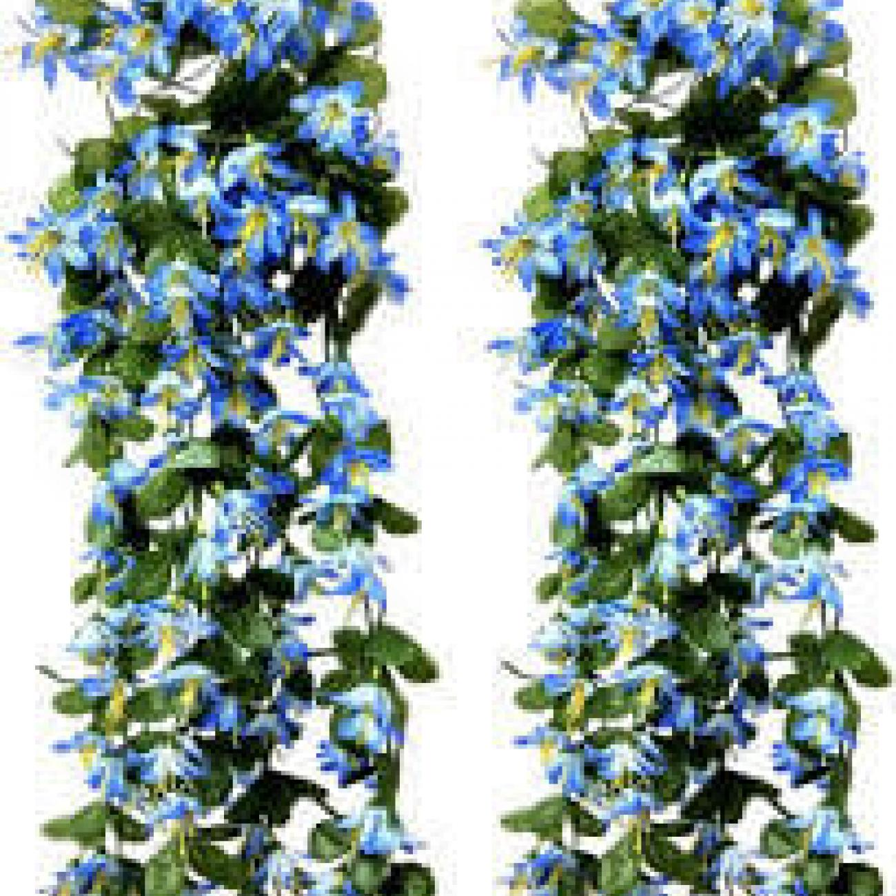Artificial Flower Creepers