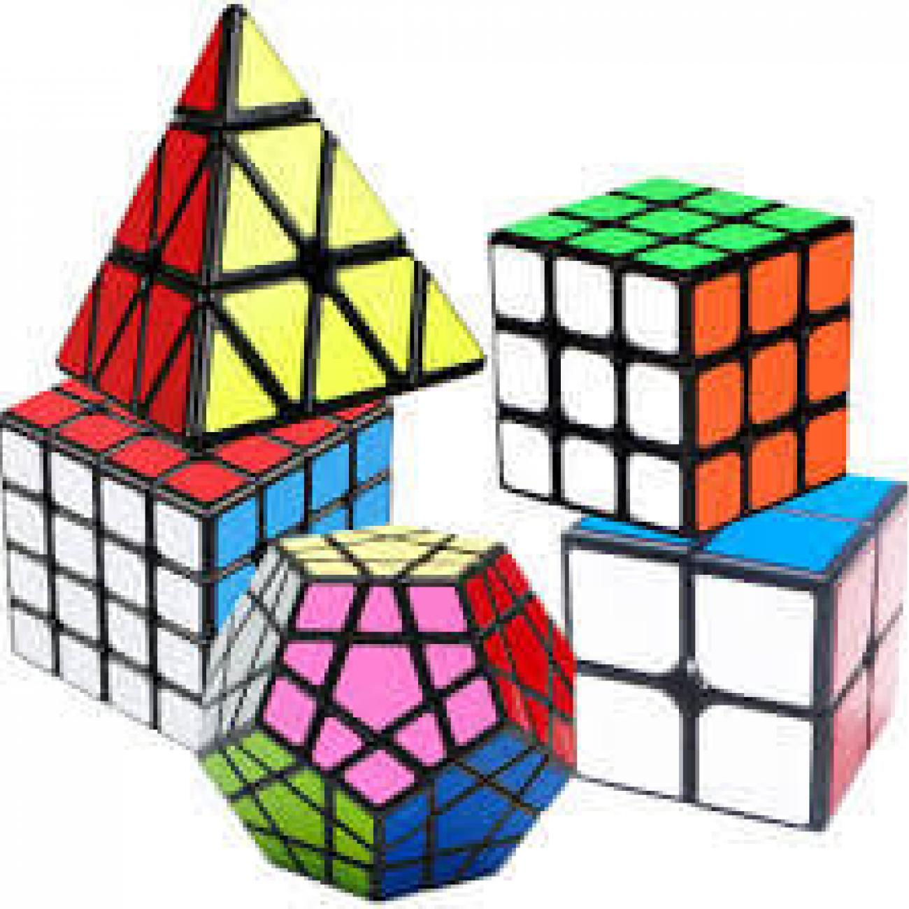 Puzzle Cube Toy