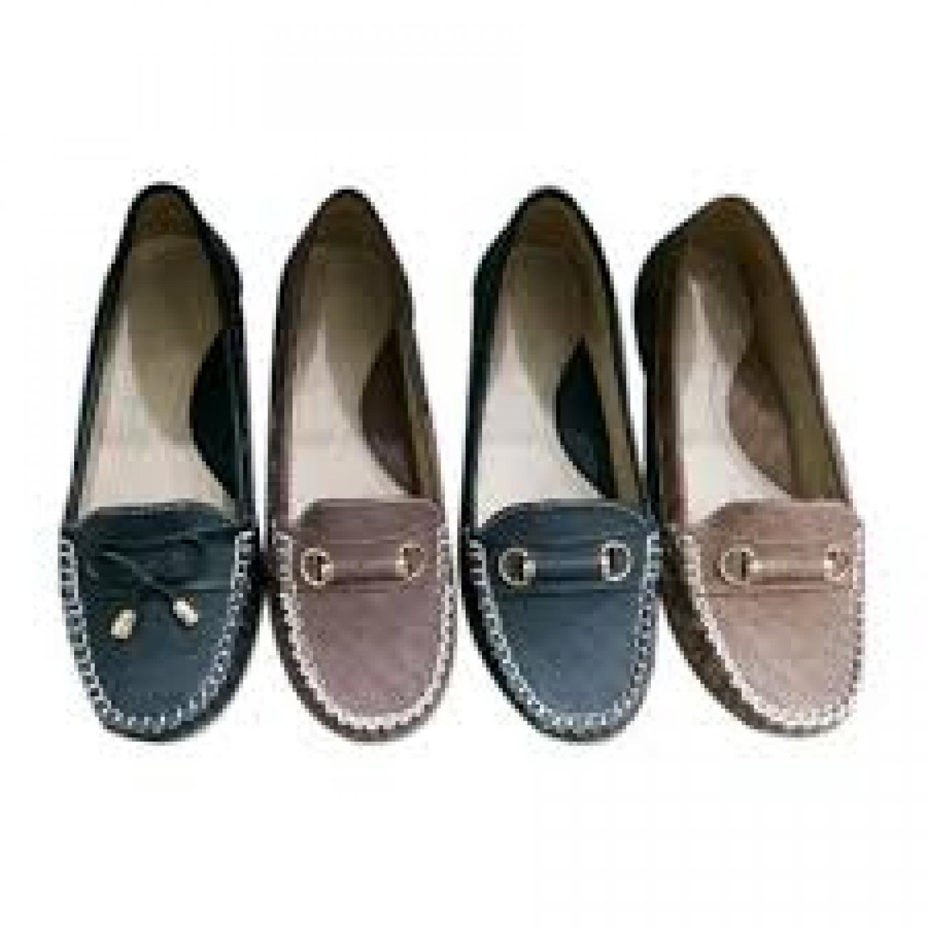 Casual Ladies Loafer
