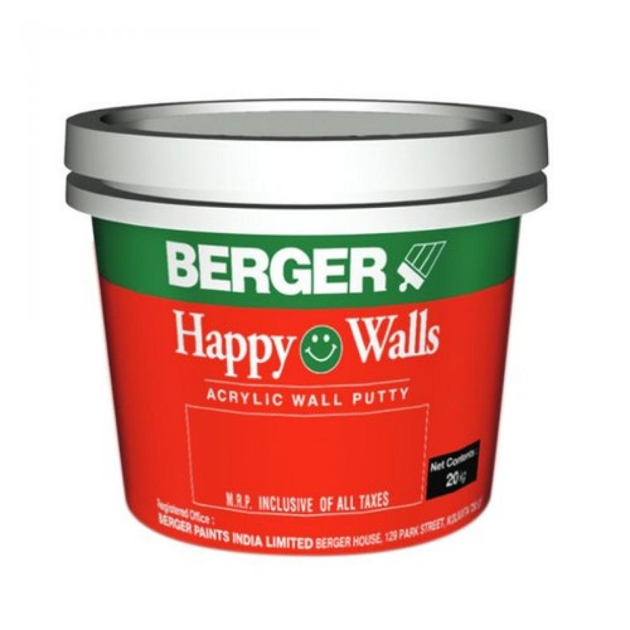 Berger_Happy_Wall_Acrylic_Putty