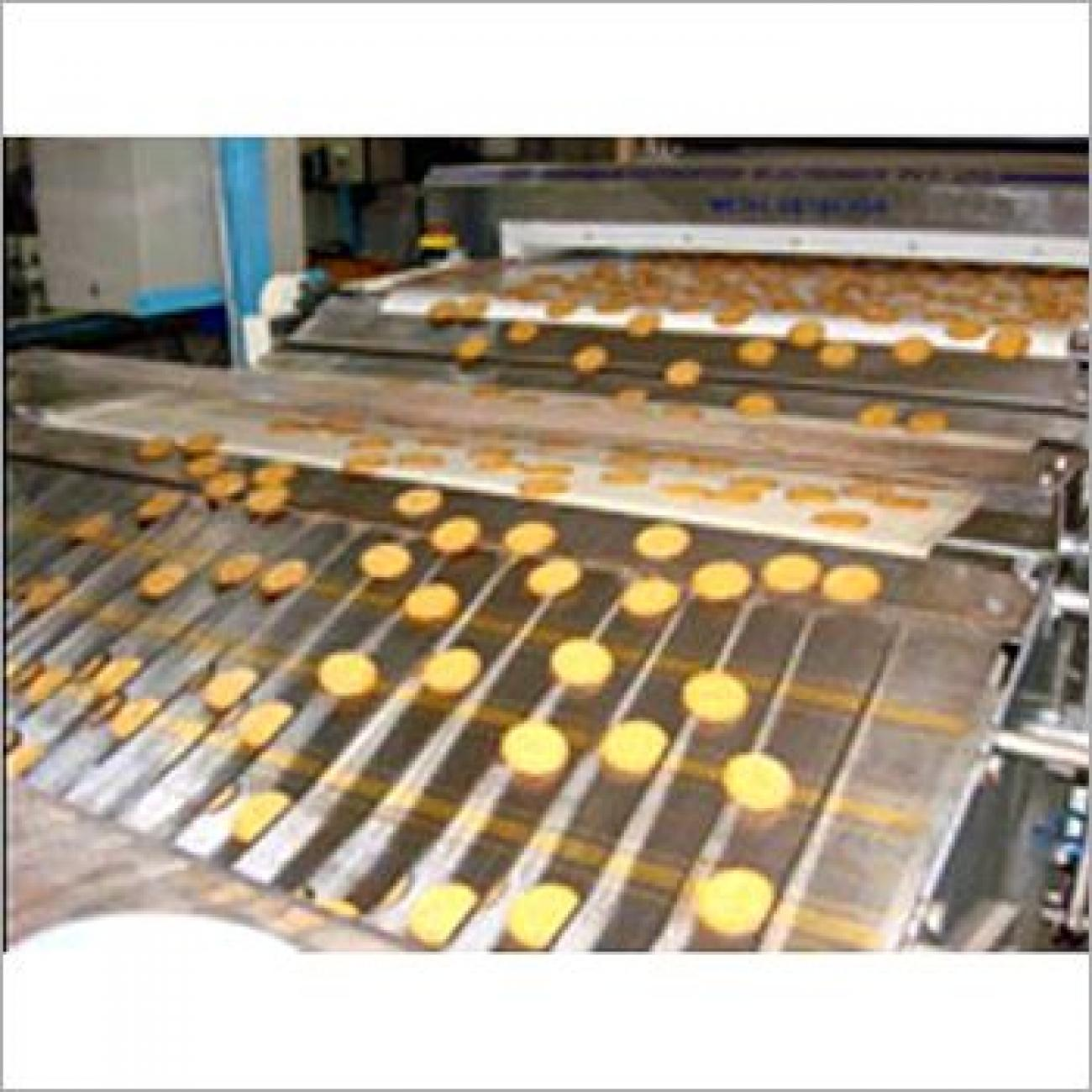 Rusk Making Oven