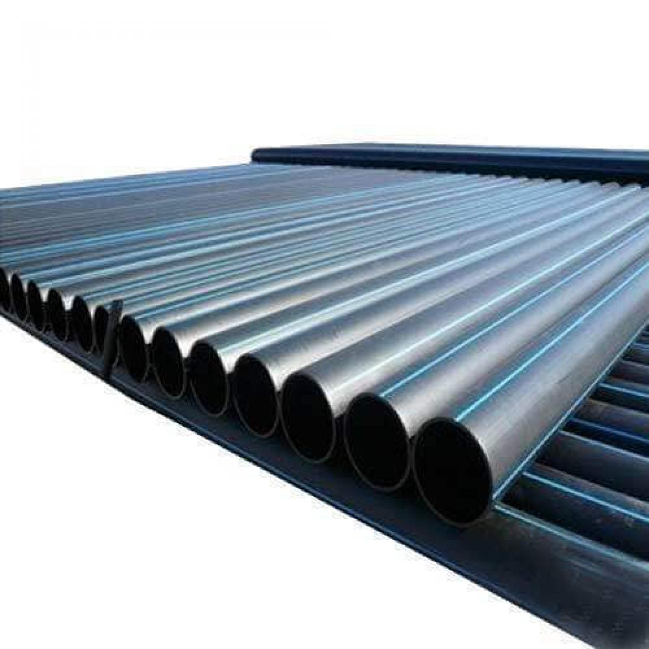 Black HDPE Pipe for Drinking Water