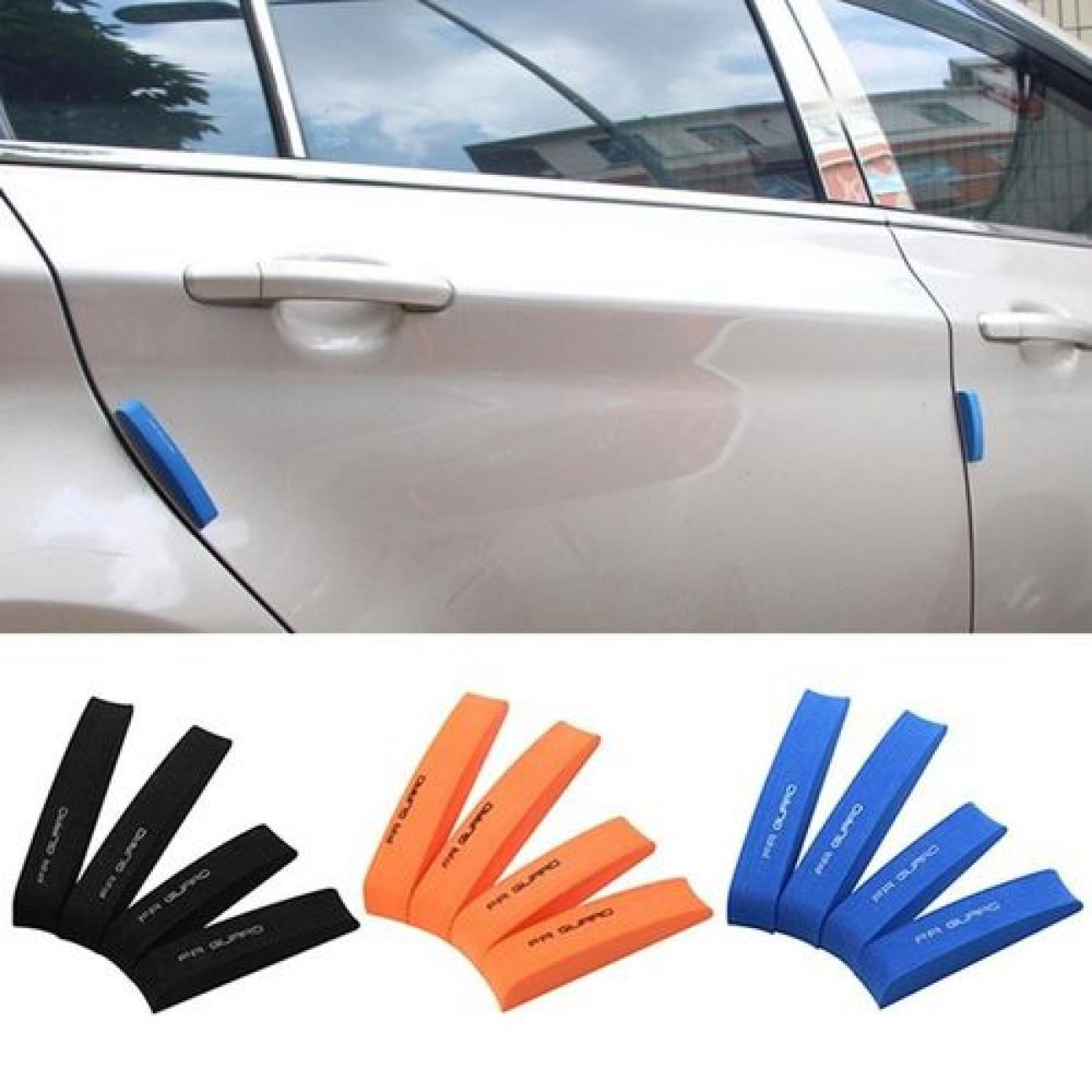 Car Door Edge Guard Protector