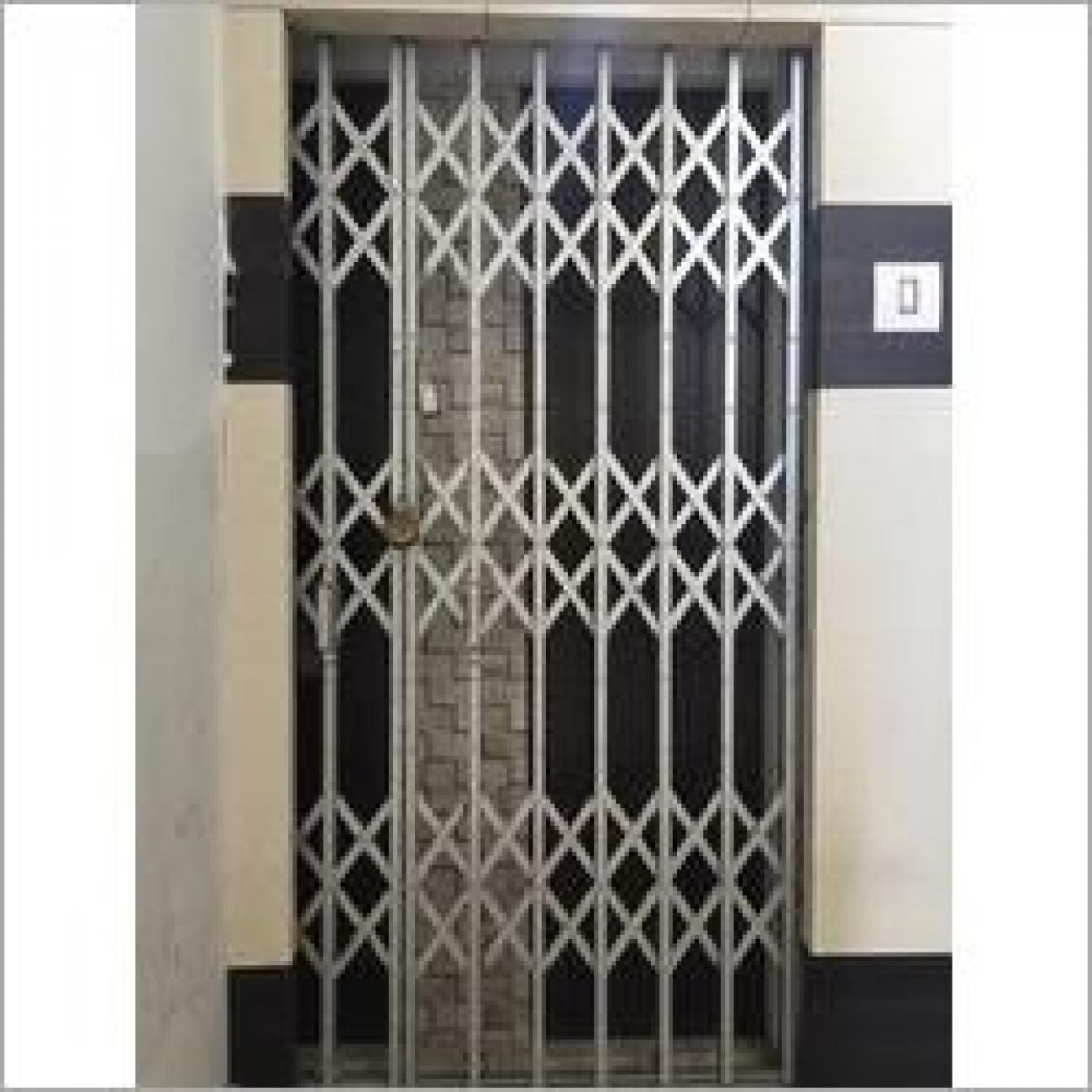 Collapsible-Gate