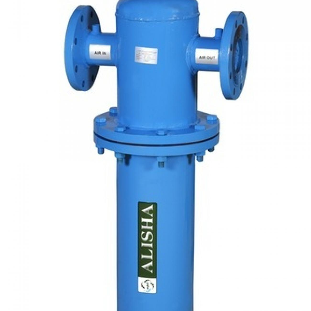 Compressed Air Filter, Activated carbon filters