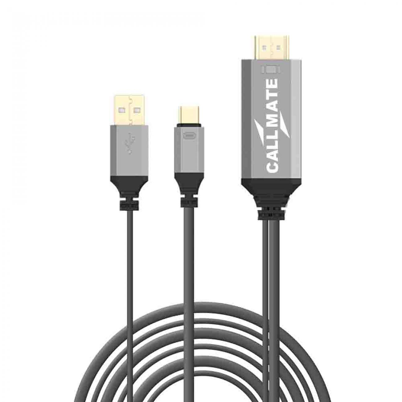 Gizmobitz iPhone to HDMI Cabl