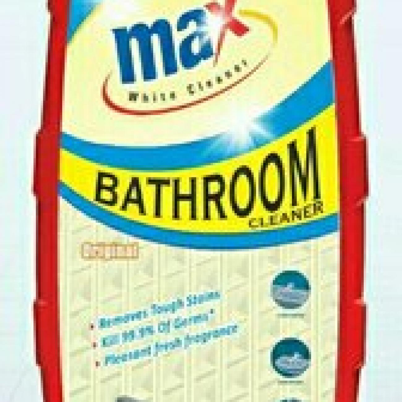 D Max Bathroom Cleaners