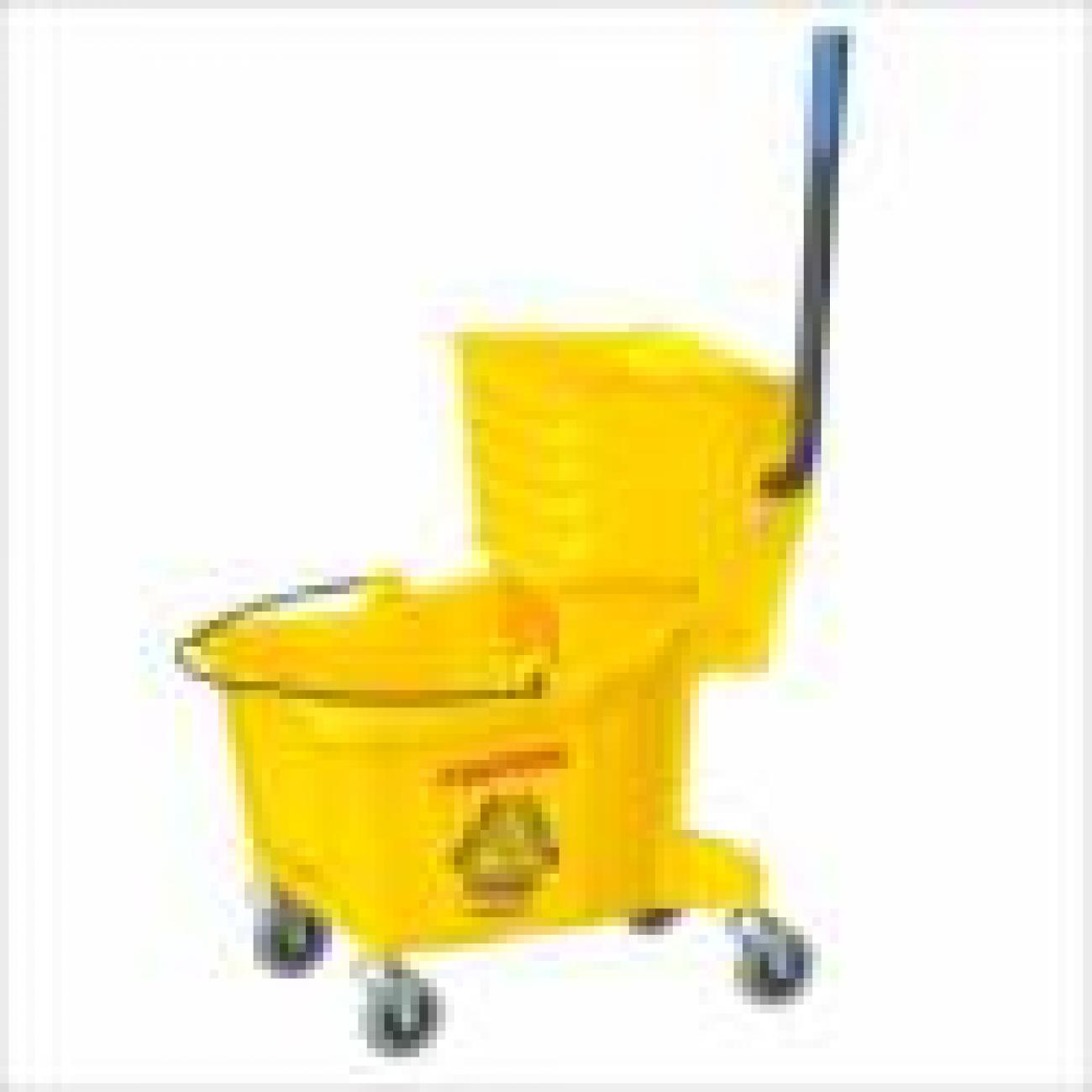 Mopping_Trolley