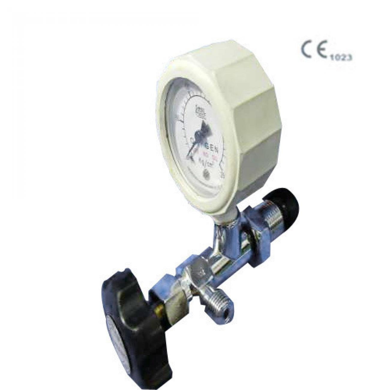 Plastic Body Jacketed Flowmeter