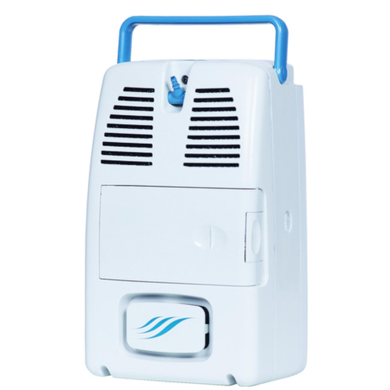 Portable Oxygen Concentrator, Power Consumption : 240 Watt