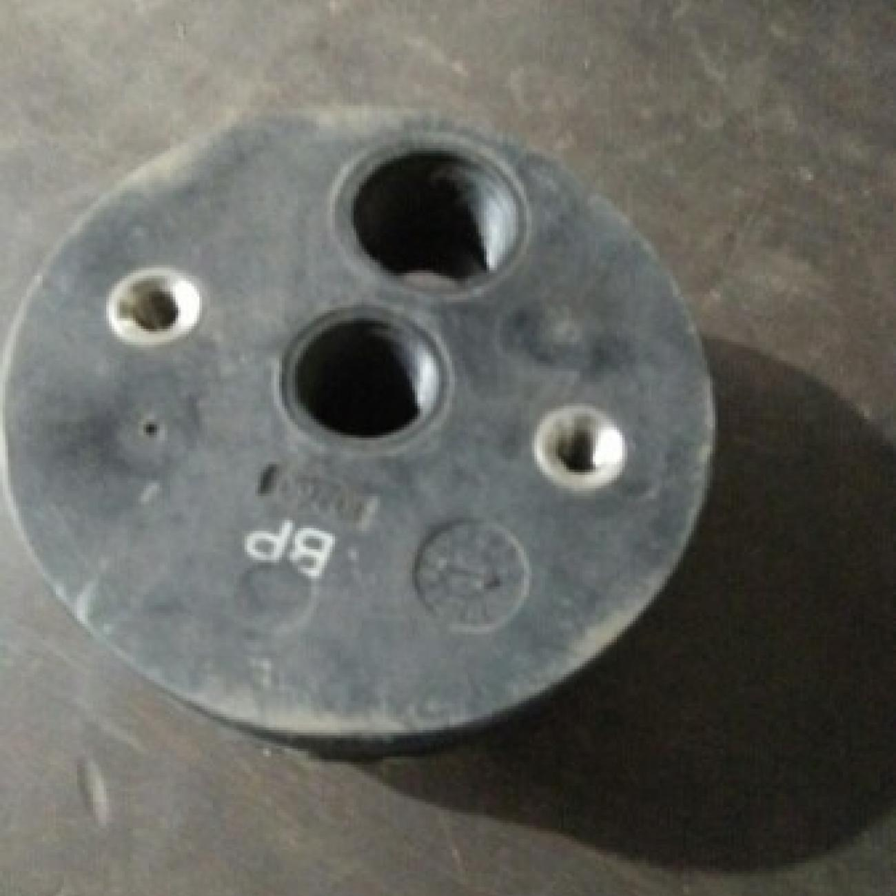 Reverse Osmosis Plant Parts