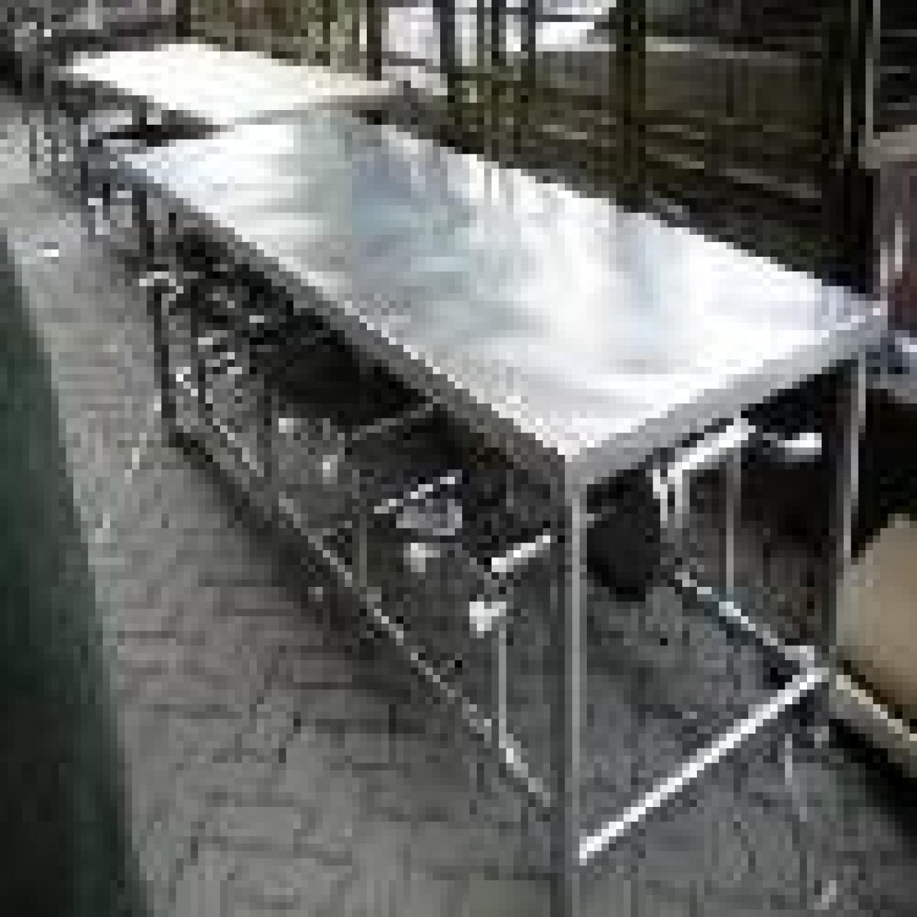 Stainless_Steel_Dining_Table