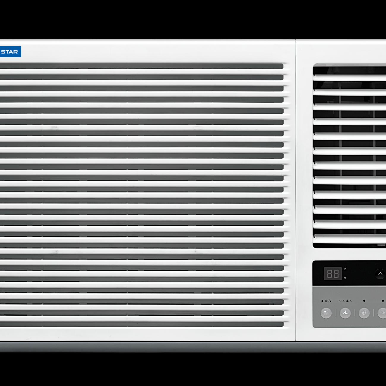 Blue Star 1.5 Ton 4 Star Window AC