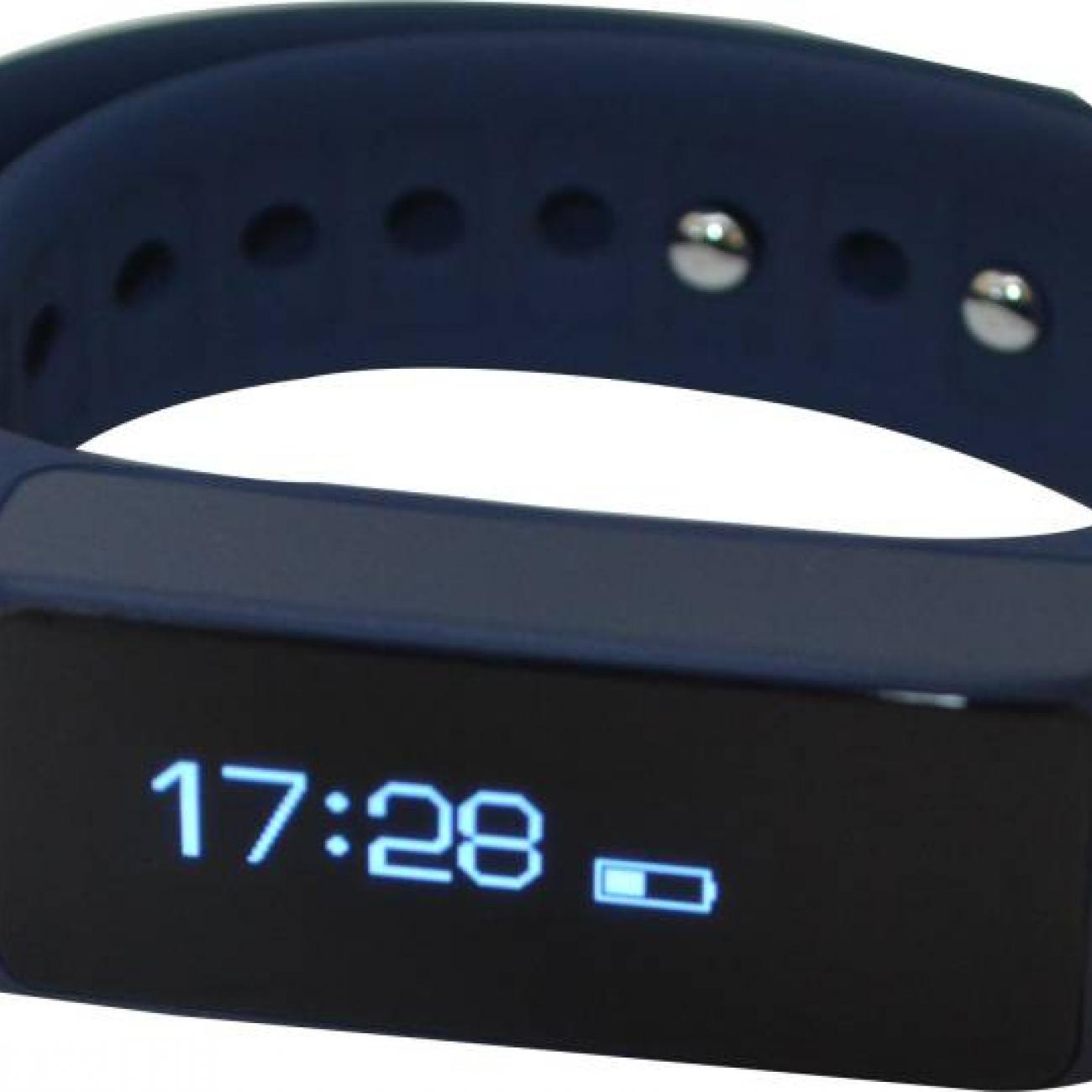 Merlin Actifit Smart Band Smart