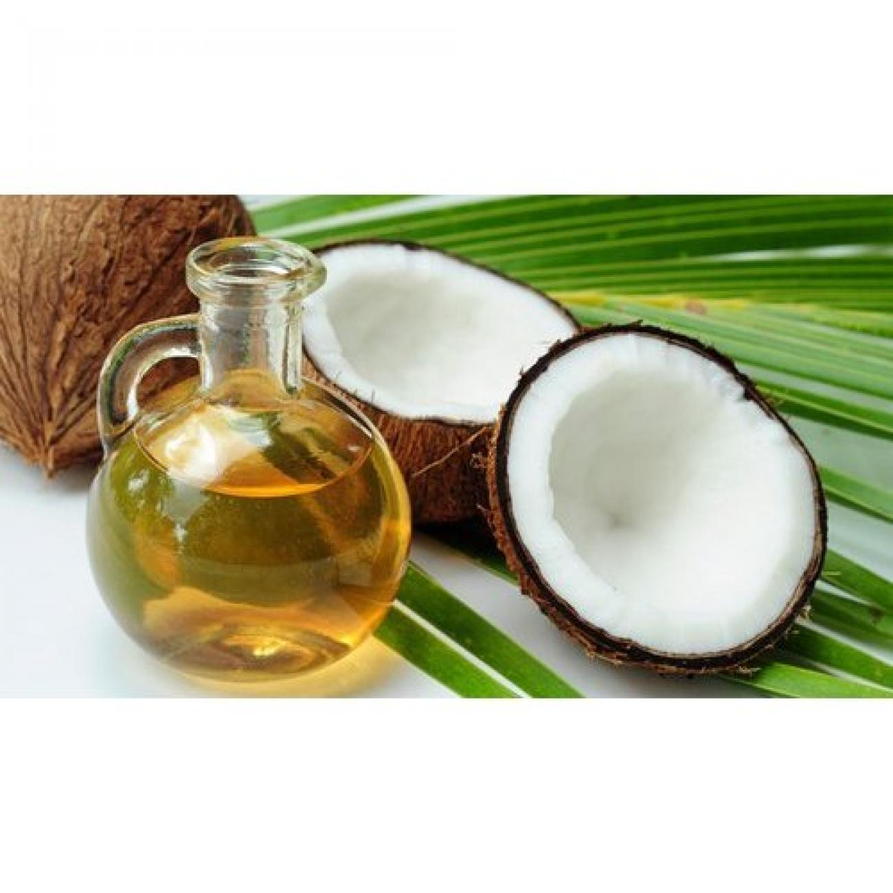 Blendspure Pure Coconut Oil