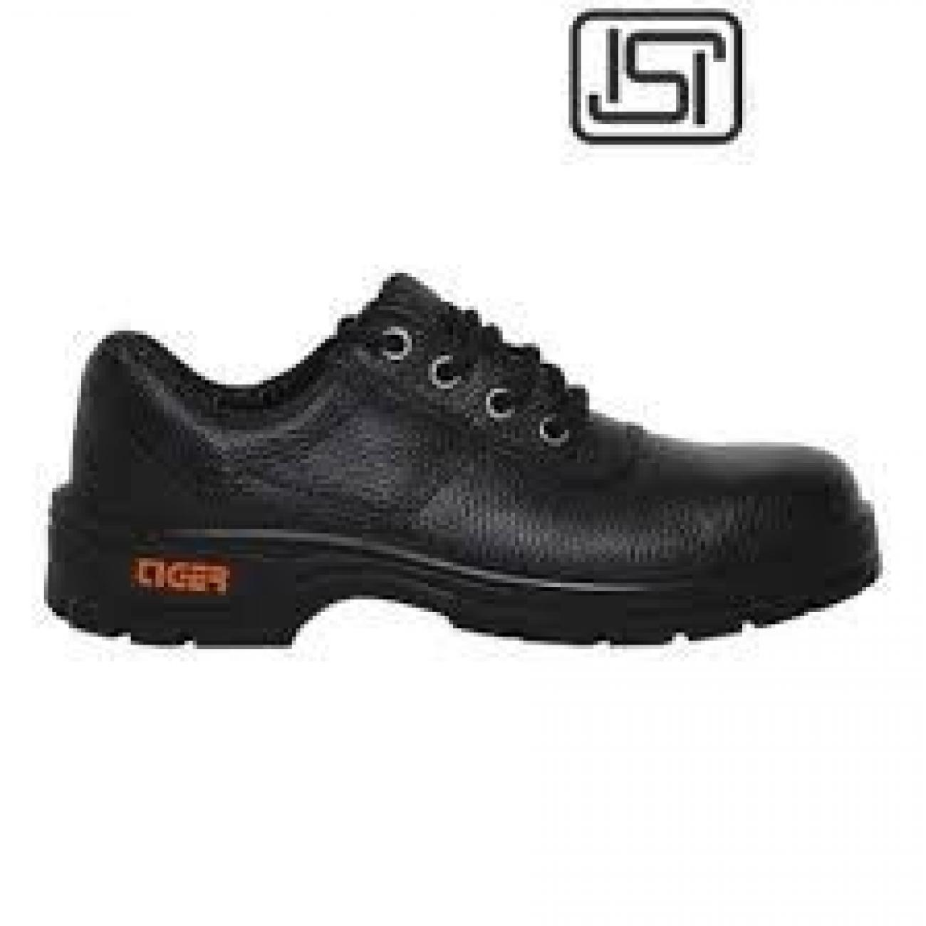 Casual Safety Shoes