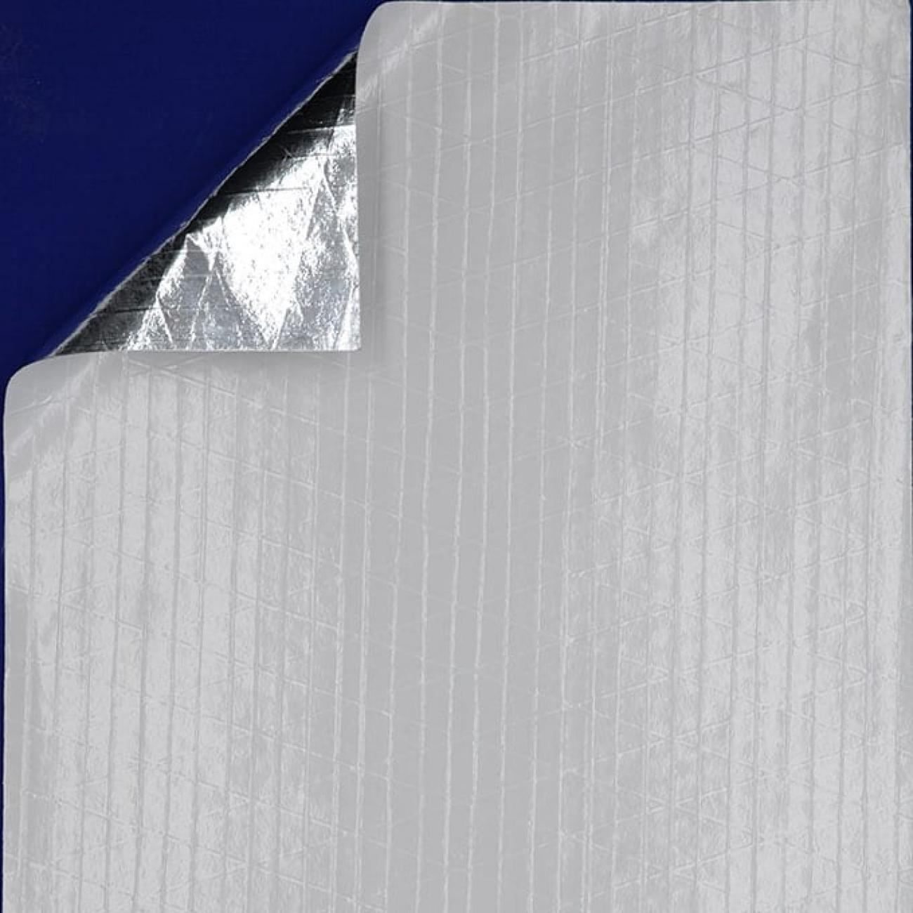 White Insulated Sheets