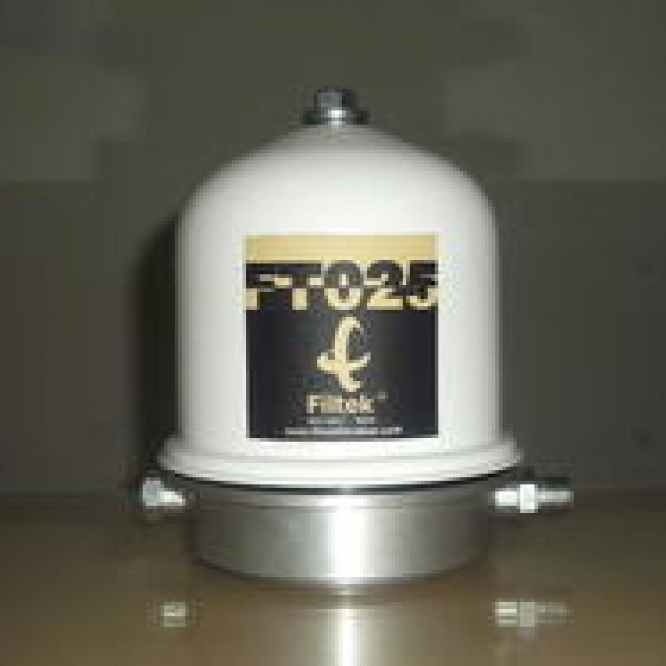 Centrifugal Lube Oil Cleaner