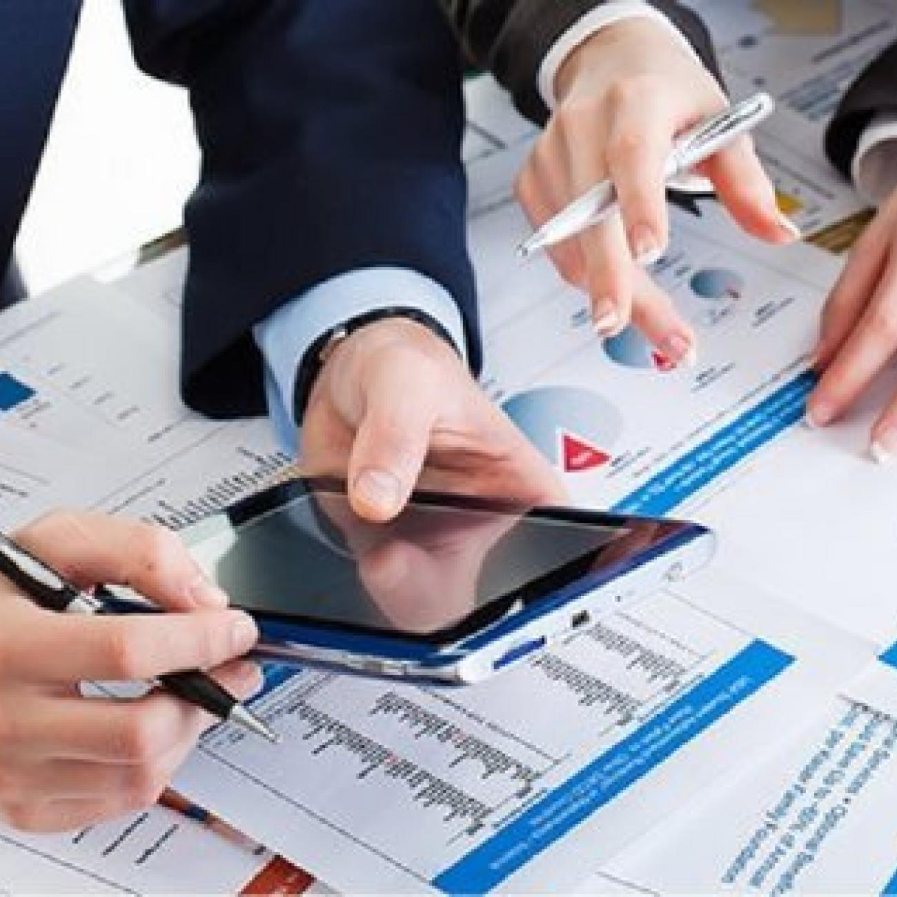 Chartered Accountant Auditing Services