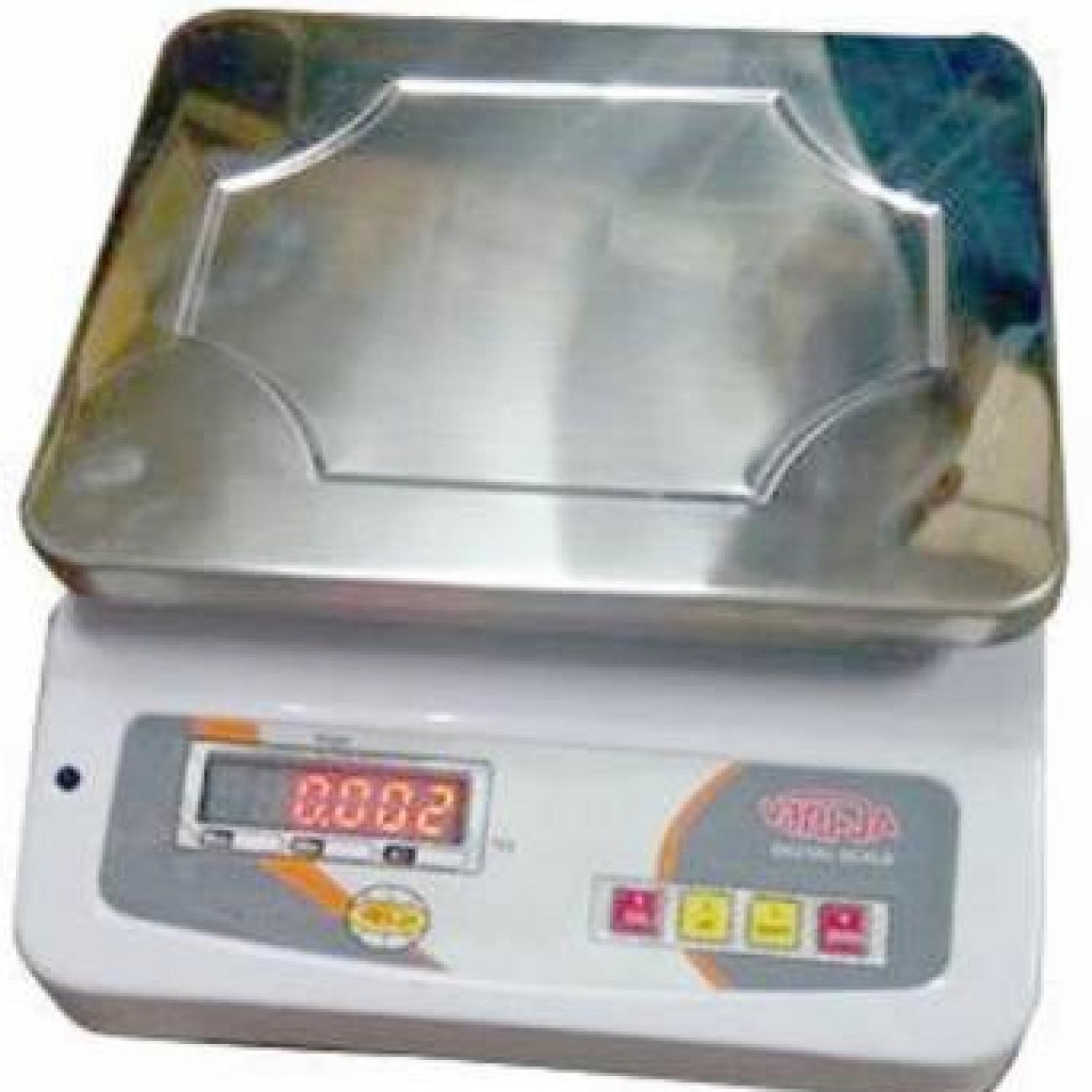Commercial Electronic Weighin