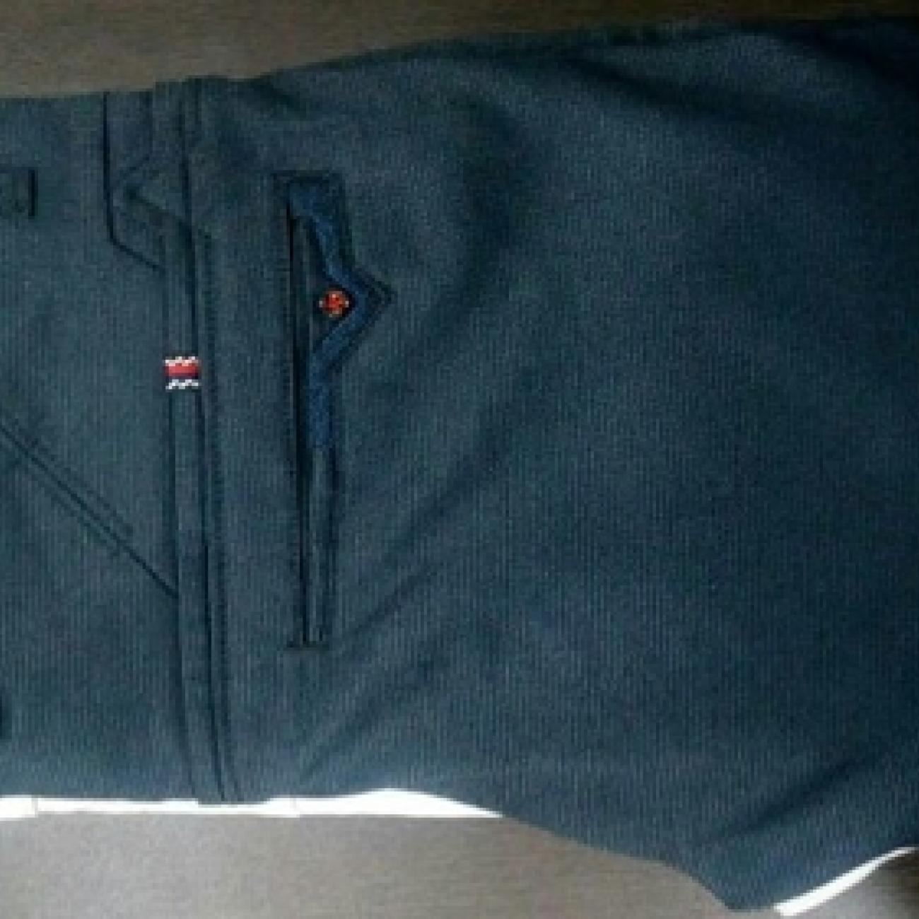 Men Cotton Pants