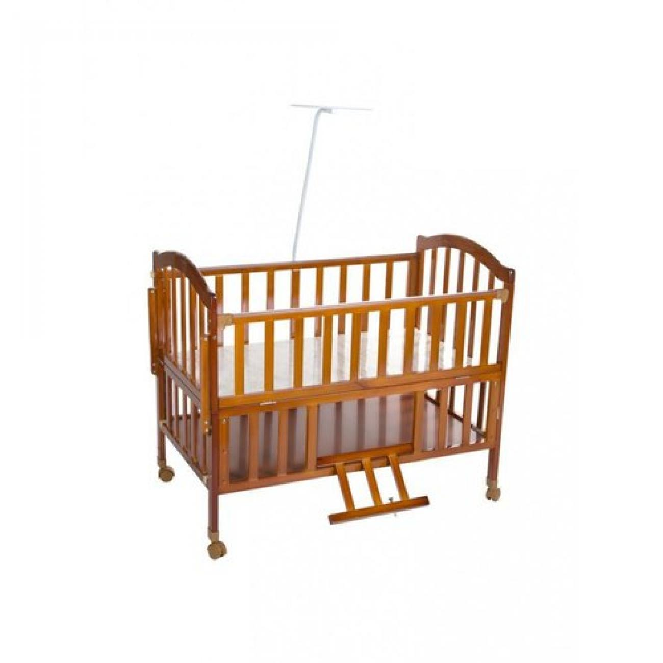 Wooden Baby Cradles