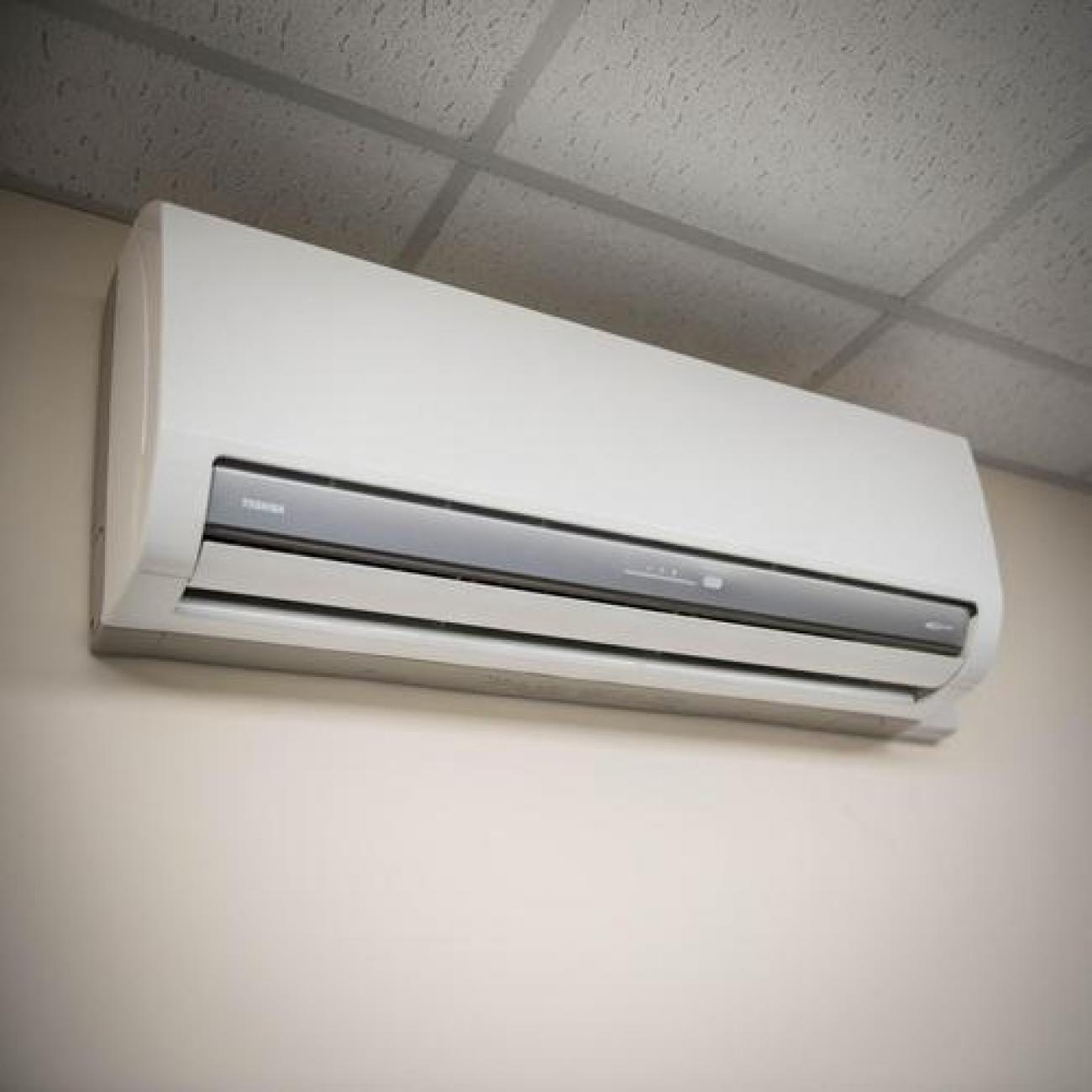 Daikin Scrawl Wall Mounted