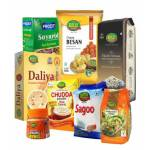 Food Products & Beverage