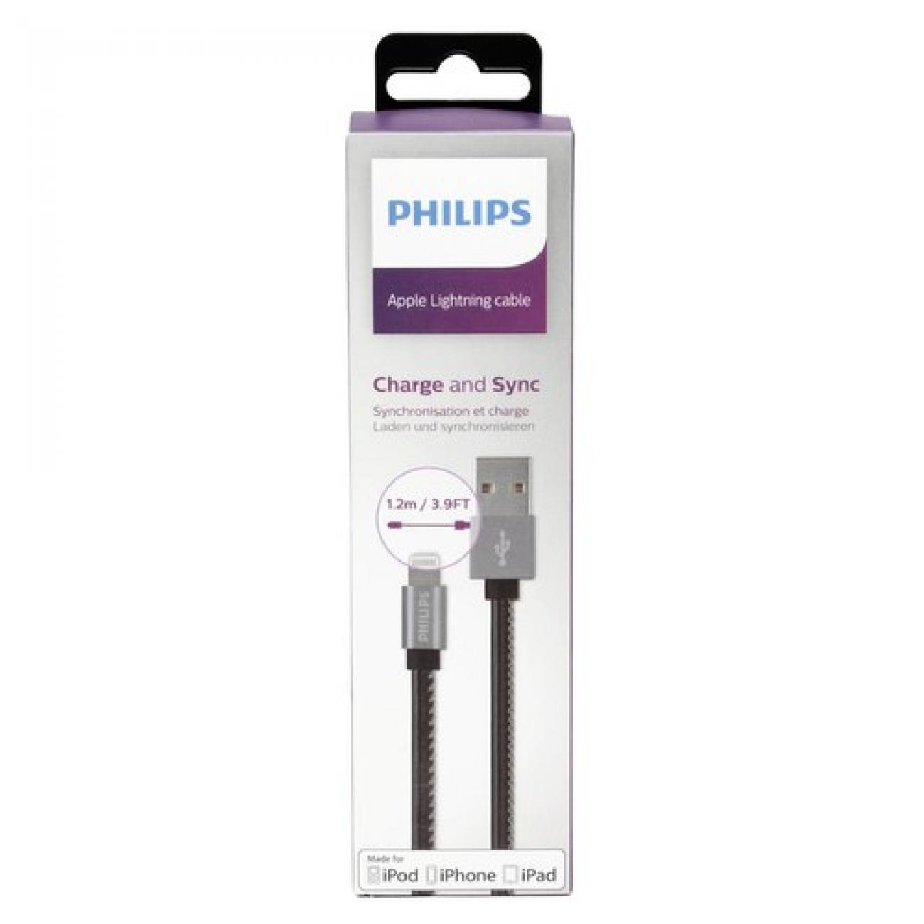 Philips Mobile Cables
