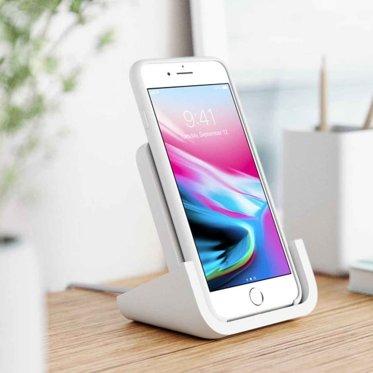 Phone Table Stand