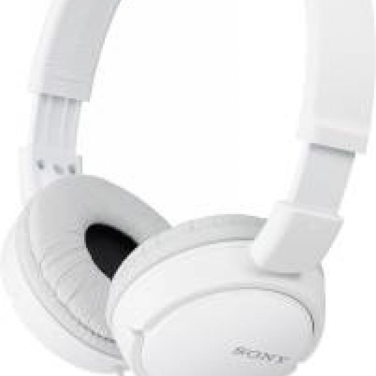 sony headphones wired