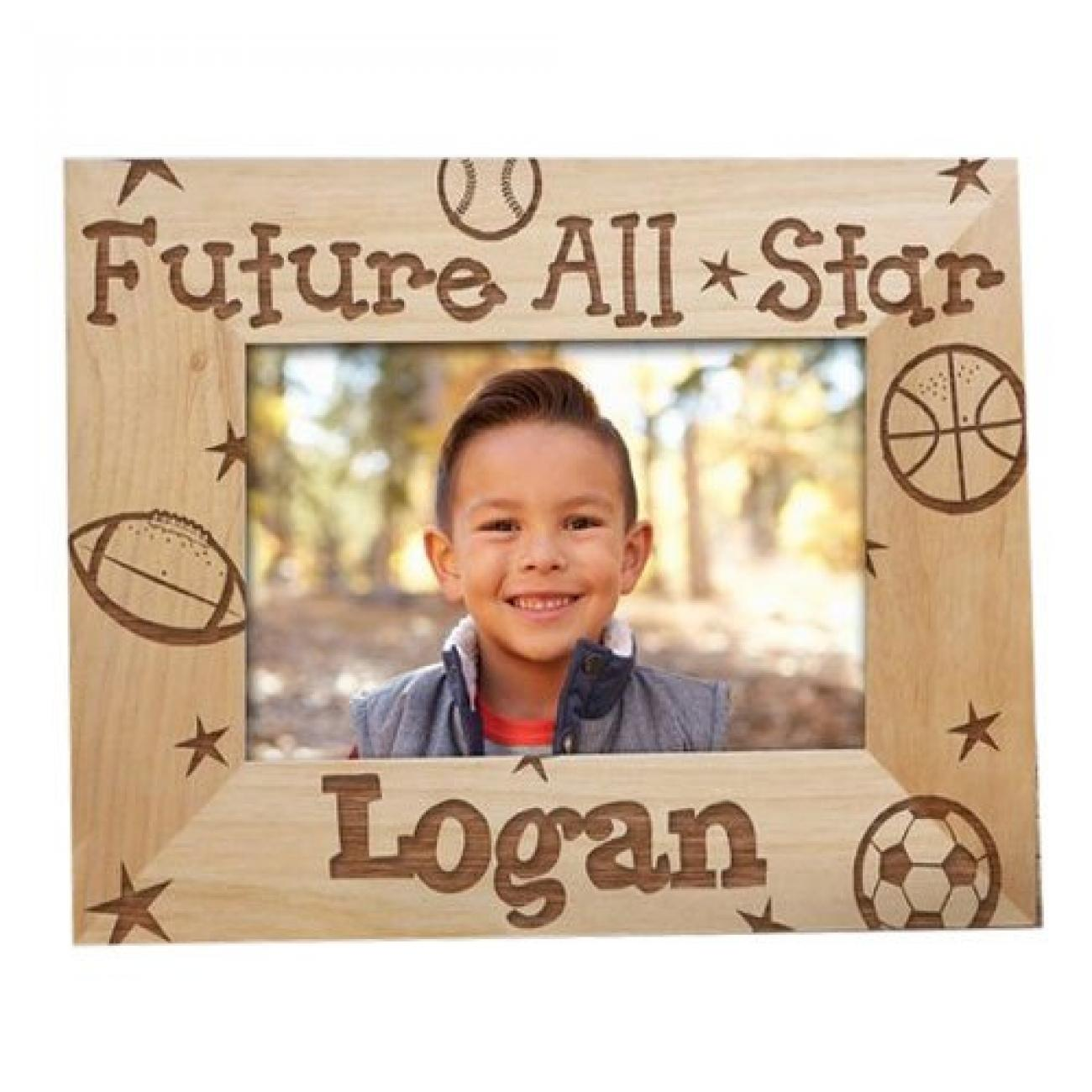 Wooden Photo Frames