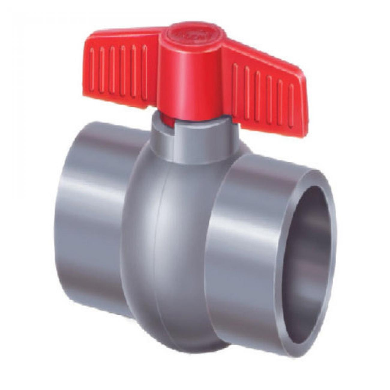 agriculture ball valve
