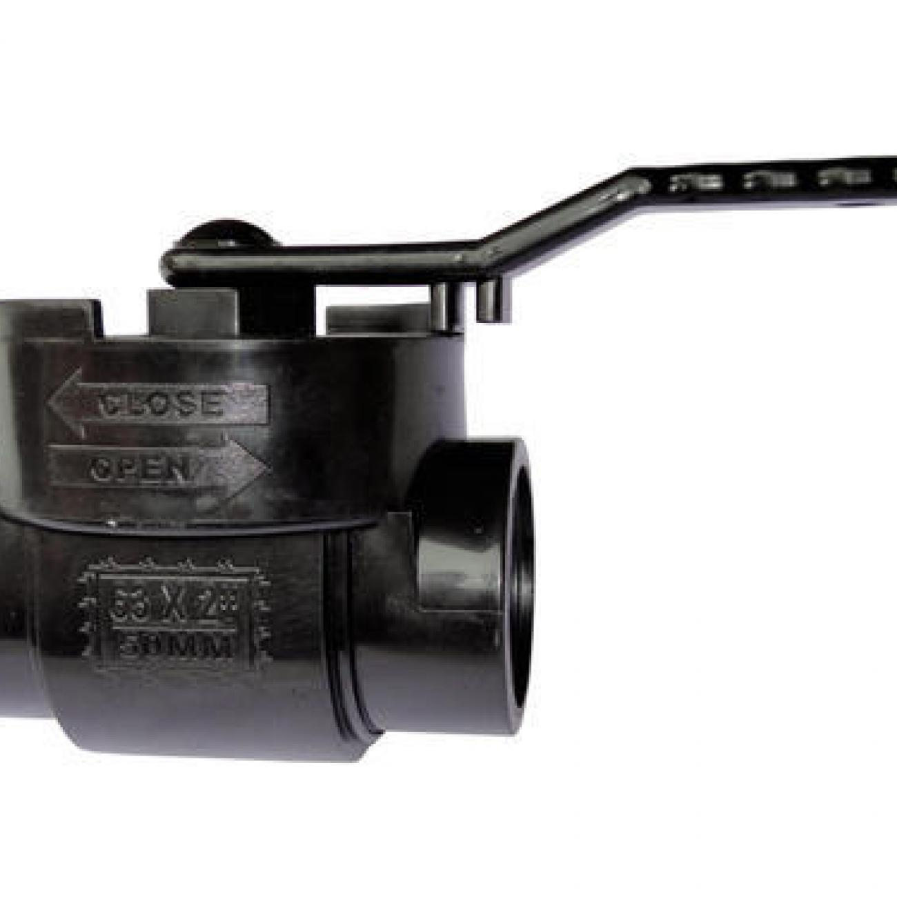 Irrigation Ball Valve
