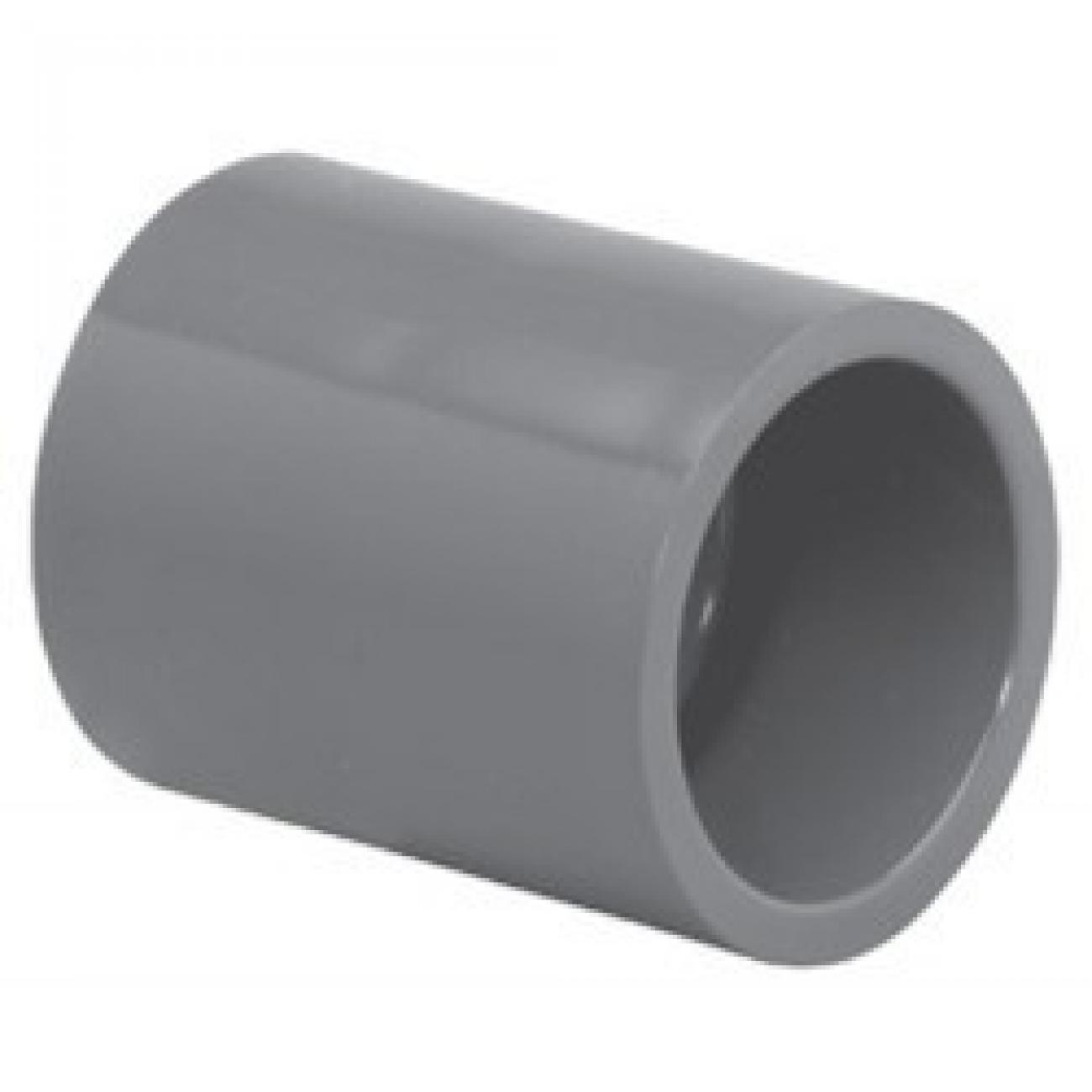 Pvc Pipe Socket
