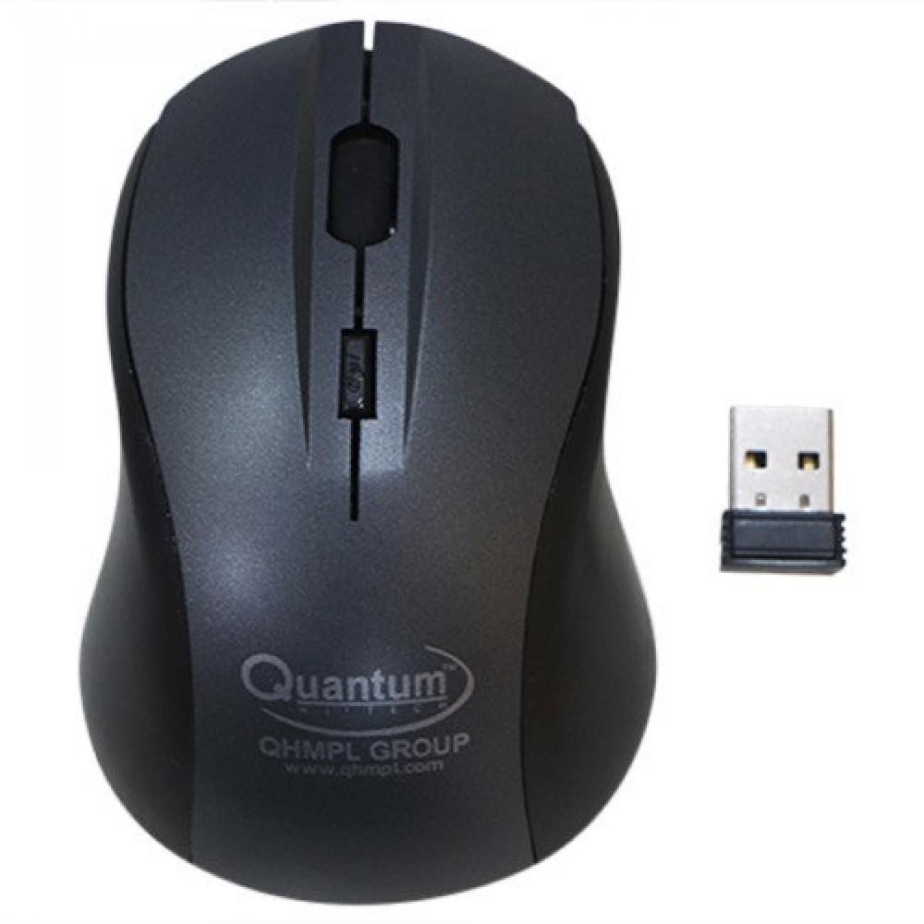 Wireless Mouse Under
