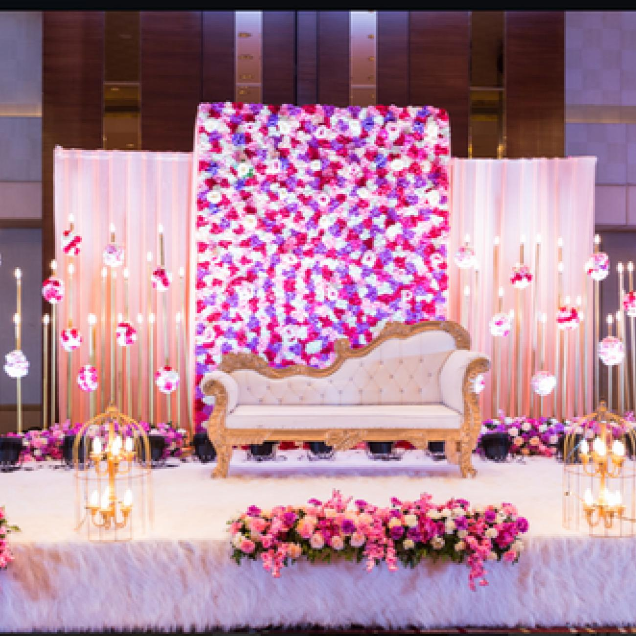 Ring Ceremony Event Services