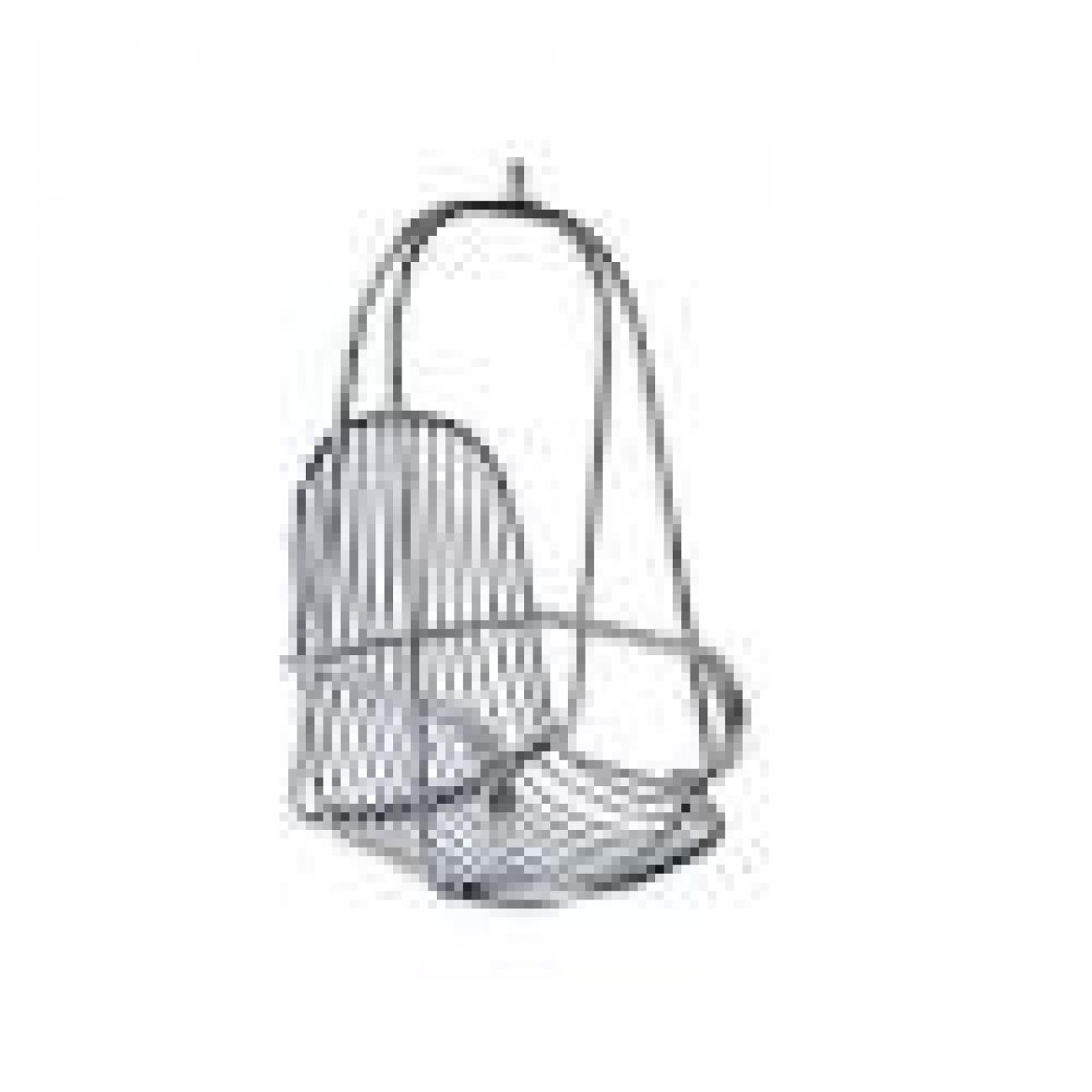 stainless_steel_home_swing_chair